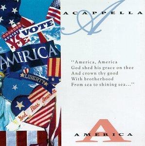 Acappella America