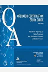 Operator Certification Study Guide, Fifth Edition Spiral-bound