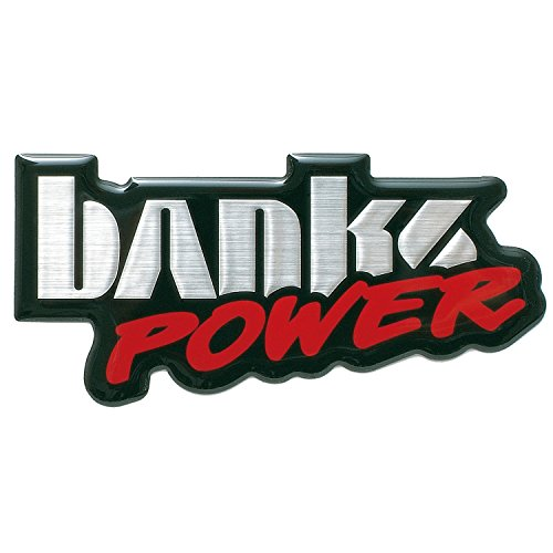 Banks Power Decal - 2
