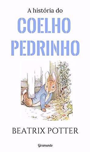 A história do coelho Pedrinho