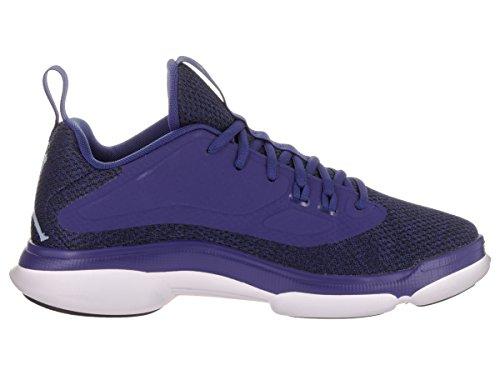 Nike 854289-406, Scarpe da Basket Uomo Blu
