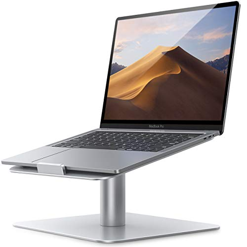 Swivel Laptop Stand, Lamicall Laptop Riser