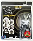 The Twilight Zone Talking Tina Figure / (SDCC EXCLUSIVE) Bif Bang Pow! Collection - Awesome 8 inch figure