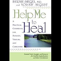Help Me To Heal