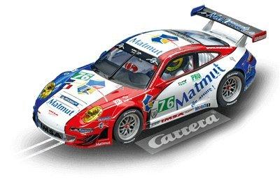(Carrera Digital 124 Porsche 911 GT3 RSR