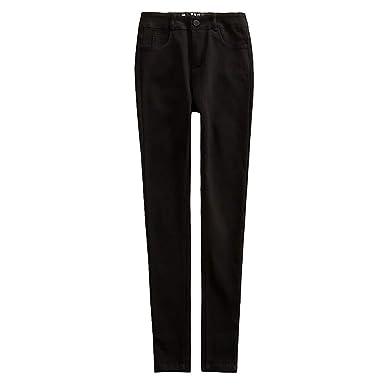 DISSA P70 - Pantalones Vaqueros para Mujer (Flexibles ...
