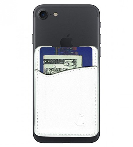 Leather Holder Android Smartphones Wallaroo product image
