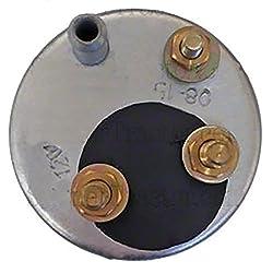 AR45436 Fuel Gauge For John Deere Tractor 2520 302