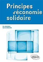 Principes d'Économie Solidaire