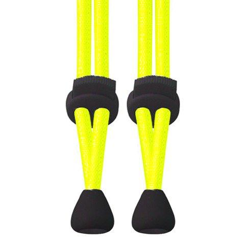 NEO Botas de senderismo para hombre 1 SET BLUE Bright Yellow -elidas.es