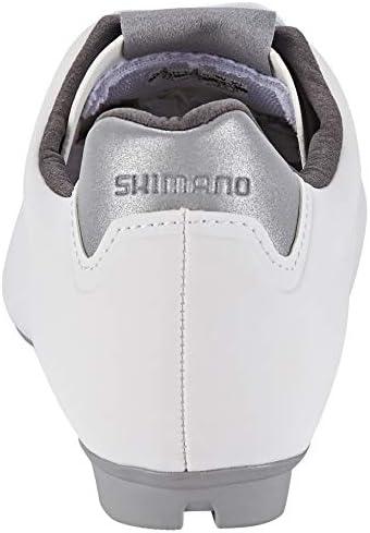 Shimano Vrouwen RT4W SPD schoenen Fietsschoen - Wit, EU 36