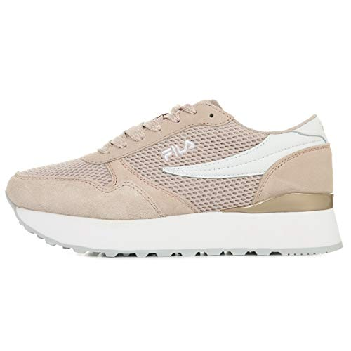 5767e195 Rose Sneakers Fila Mujer Ggfqo 1010625 e9bDHWIYE2