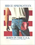 Bruce Springsteen - Born in the U. S. A., Bruce Springsteen, 0898982944