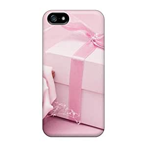 For Iphone 5/5s Tpu Phone Case Cover(chic And Beautiful) by lolosakes