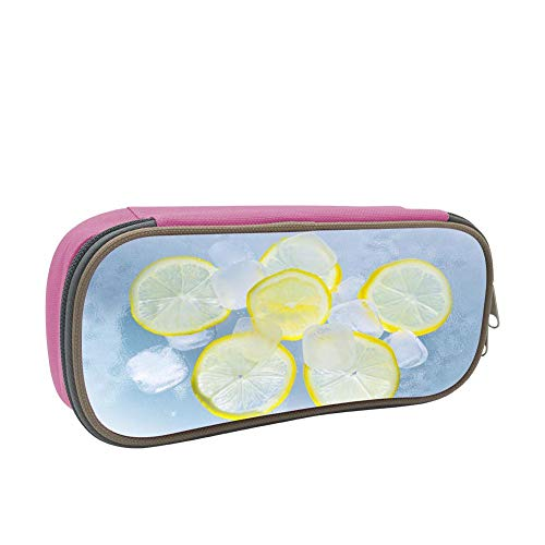 Cool Summer Large Capacity Multi-Layer Pencil Case Back To School Choice Pink by dreambest