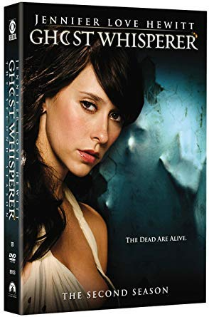 Ghost Whisperer: The Complete Second Season (DVD Box -