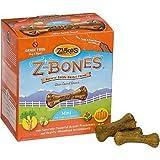 Best Quality Z-Bone Box / Carrot Size Mini/18 Count By Zukes Performance Pet, My Pet Supplies