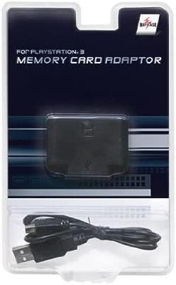 Divers - Adaptador de Tarjeta de Memoria para Playstation 3