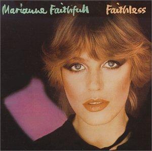 Marianne Faithfull-Faithless-CD-FLAC-1988-FiXIE Download