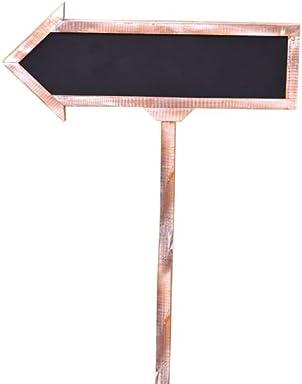 Davids Bridal Large Chalkboard Arrow Sign Style 14338