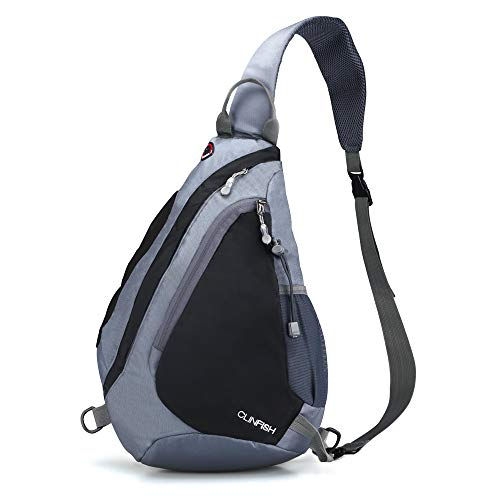 Jual CLINFISH Sling Backpack a34e480f4fa7c