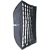 Phottix Easy-up HD Umbrella Softbox with Grid 61x89cm (PH82494)