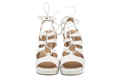 Sandali donna in pelle per l'estate scarpe RIPA shoes made in Italy - 55-412