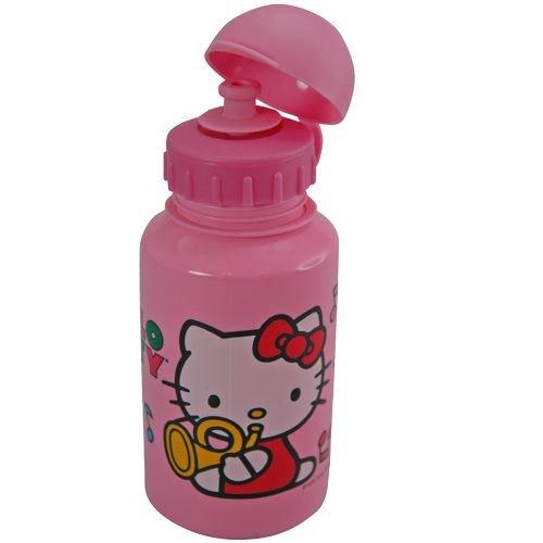 WeGlow International Hello Kitty Ponderay Bottle (Set of 2), 12-Ounce