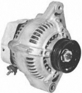 Denso 210-0108 Remanufactured Alternator ()