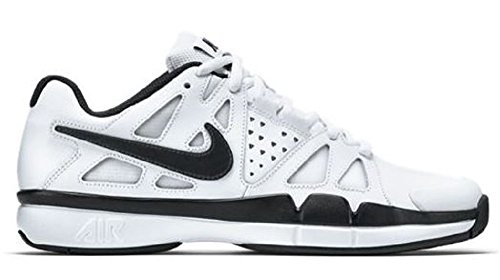 Nike Air Vapor Advantage Men's Leather Tennis Shoe