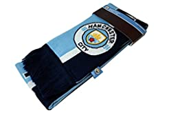 Manchester City F.C. Authentic Official ...