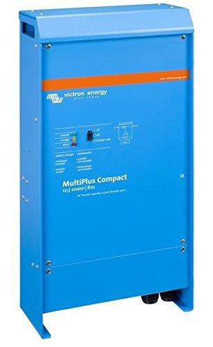 (Victron MultiPlus Compact 12/2000/80-50 120V VE.Bus Inverter Charger)