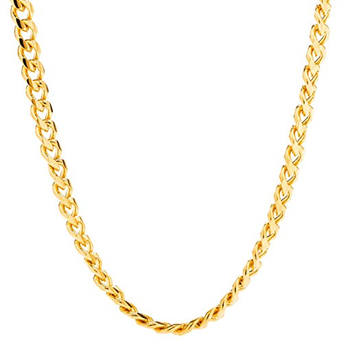 New 14k Gold Overlay - 1