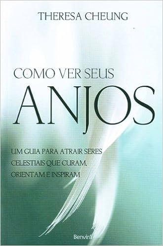 105e9bfaa Como Ver Seus Anjos - 9788564065208 - Livros na Amazon Brasil