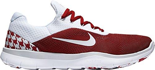 Nike Mens Semaine Entraîneur V7 Gratuit Zéro Chaussures De Formation En Édition Alabama Alabama