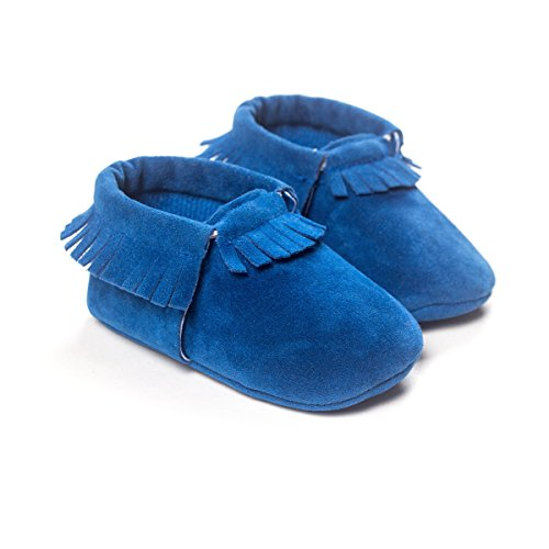 R&V U (Baby Blue Shoes)