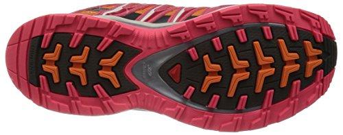 Salomon Xa Pro 3d Gtx Damen Traillaufschuhe Orange (grigio Chiaro / Rosa Pazzo)