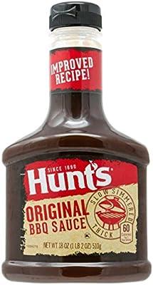 hunts bbq sauce coupons 2019