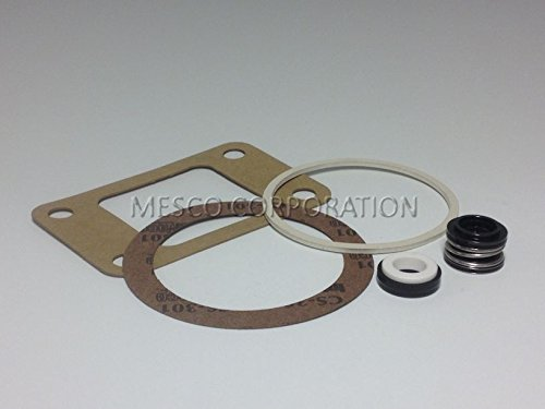 Mesco Corp replacement kit for Hoffman 180013 (.625'')