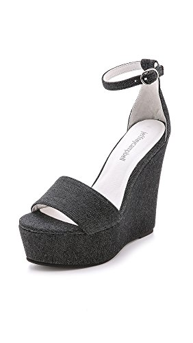 Jeffrey Campbell Women's Amya Wedge Sandals