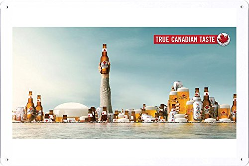 tin-sign-metal-poster-plate-8x12-of-molson-canadian-beer-true-canadian-taste-by-food-beverage-decor-