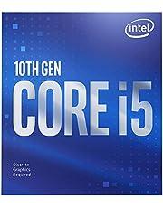 Intel Core İ5-10400F Kutu, 2,90Ghz Temel Frekans, Lga1200, 65 W
