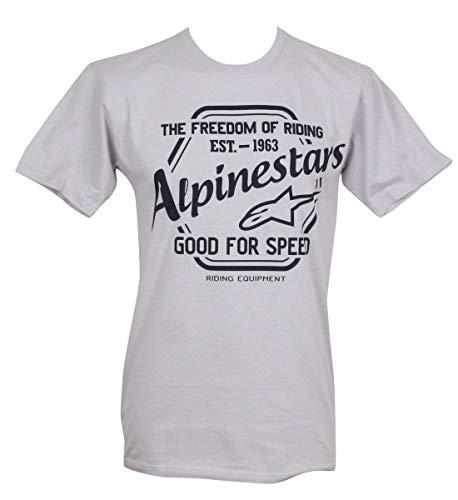 Alpinestars Men's T-Shirt ~ Crisper ()