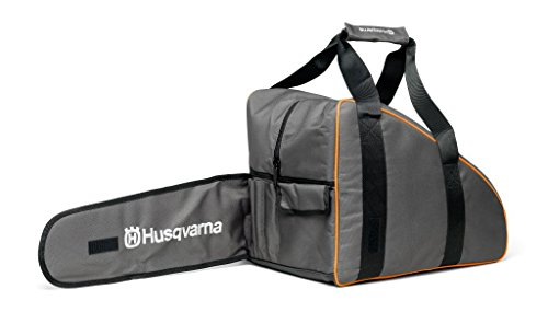 Husqvarna Chainsaw Bag - for up to 20in. Bar
