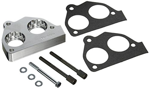 Helix Throttle Body Spacer - Taylor Cable 57005 Helix Throttle Body Spacer