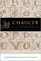 Chaucer and Language: Essays in Honour of Douglas Wurtele