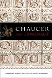 Chaucer and Language : Essays in Honour of Douglas Wurtele, Myles, Robert, 0773521828