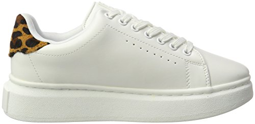 White f17 Whi California Sneaker of Donna Bianco Sunh01 Colours PwR7xZ0