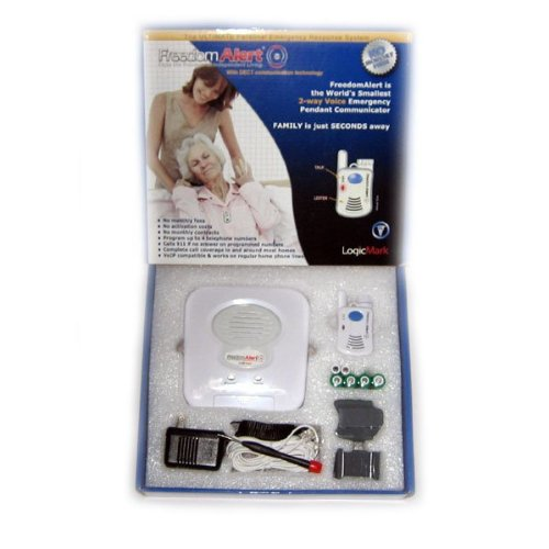 Medical Alert System - No Monthly Charges