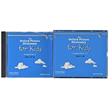 The Oxford Picture Dictionary for Kids Program: Audio CDs (5)